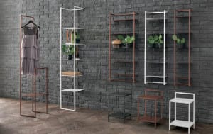 AGHA, produttore di mobili per arredobagno