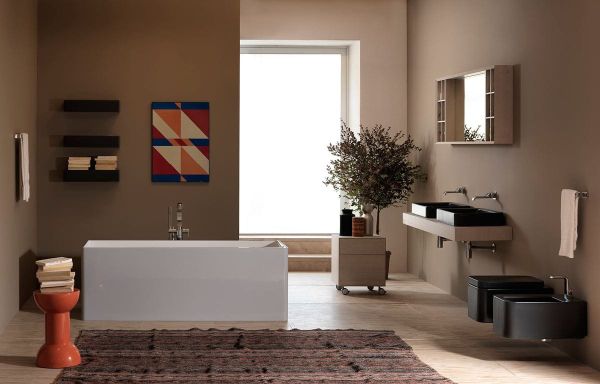 Finiture d 39 arredo casa metope superfici e finiture d 39 arredo provincia di treviso - Arredo bagno montebelluna ...
